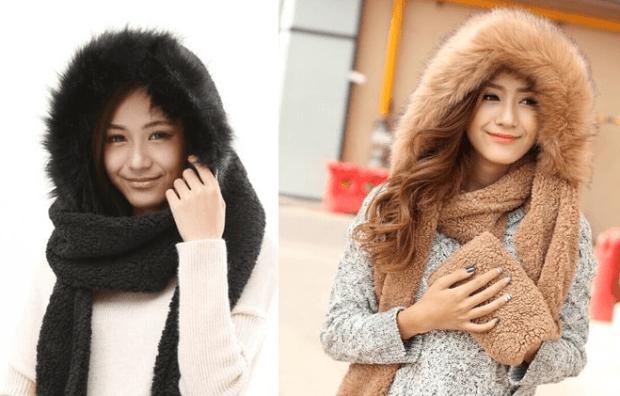 bufanda-con-capucha
