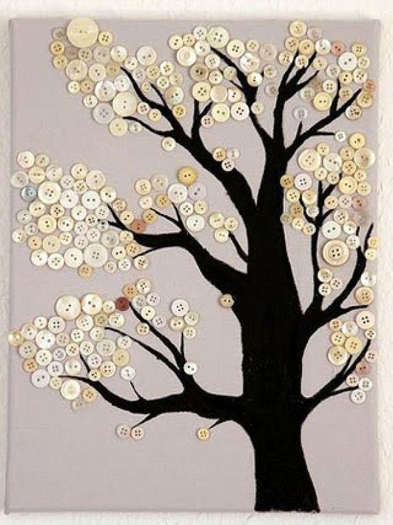 rama-de-arbol-con-botones