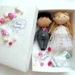DIY Caja de Regalo para Recién Casados