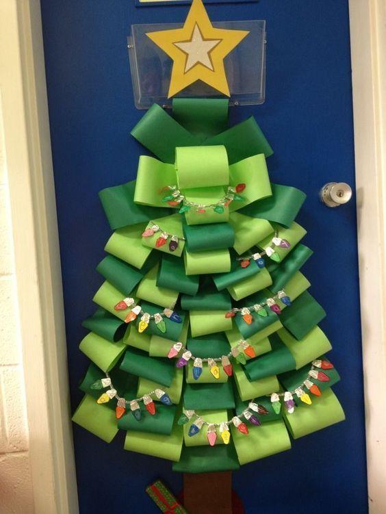 ideas-para-decorar-puertas-en-navidad-9