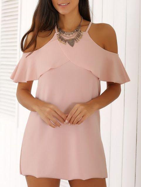 Como hacer una blusa de moda en tela rayon. posted by Wahlerg6. Share [ f ] Share this video on Facebook. Cómo hacer una MUSCULOSA SIN MOLDE - Fabiana Marquesini - 25 MANERAS ASEQUIBLES DE ACTUALIZAR TU ROPA ABURRIDA. BLUSA SIN HOMBROS, MANGA CIRCULAR PARTE 2. DIY Cómo hacer una blusa con prenses en el cuello corte y confección.