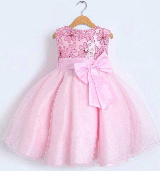 e794c6a80 vestidos princesa para niñas (3) - Patrones gratis