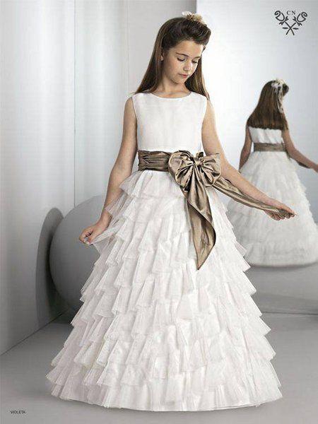 c11558879 Inspiración e ideas de vestidos de Princesa para niñas - Patrones gratis