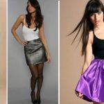 DIY y Curso completo para Aprender a coser faldas