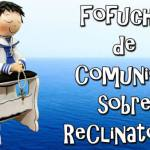DIY Muñeco Fofucho de comunión sobre reclinatorio.