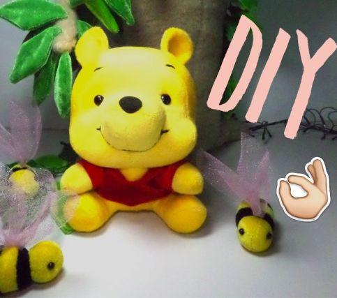 Winnie Pooh Baby