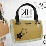 DIY Bolso a crochet «Lace Bag»