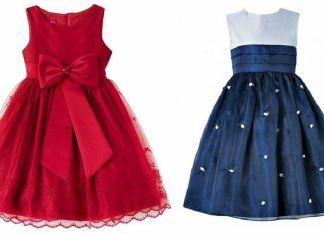 43a1f3b38 Vestido niñas Archivos - Patrones gratis