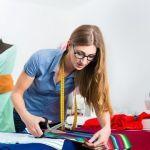 Aprende a coser – Curso de corte y confección