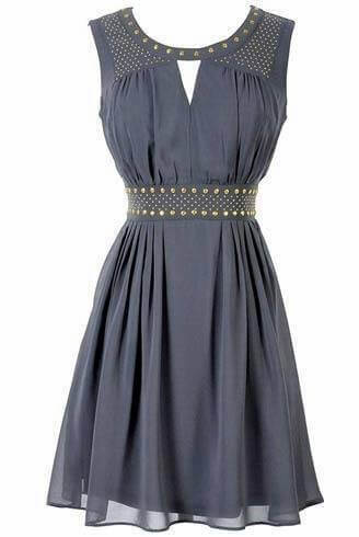 patrón de Vestido fiesta estilo griego