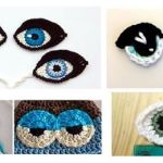 DIY Ojos para amigurumi