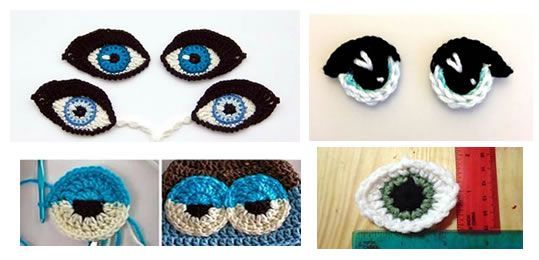 crochetconamor Instagram posts - Gramho.com | 260x539