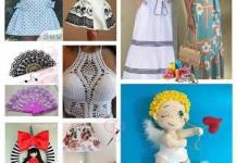 4b5f42c9f Patrones gratis de costura Diy crochet y manualidades - Patrones gratis