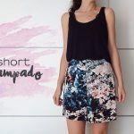 Pantalón corto o short para el verano