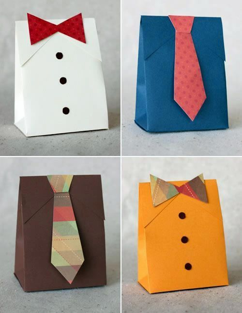 Molde para hacer una caja en forma de camisa.