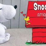 Como hacer SNOOPY en amigurumi