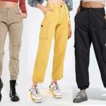 Pantalón casual deportivo para mujer