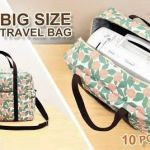 Bolsa para transportar maquina de coser y para viaje