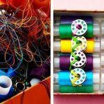 DIY Ideas de ropa y costura que encantaran