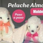 DIY Almohada o cojín en forma de perrito