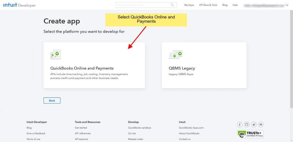 QuickBooks (Intuit) Payment Gateway - PatSaTECH