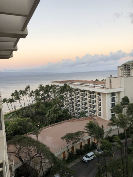 Hyatt Regency Maui Hawaii #maui #hawaii #hyatt #familytravel