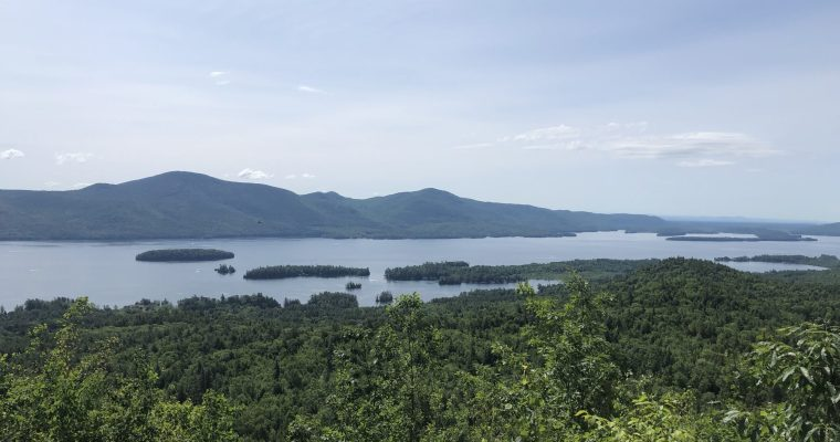 Best Hiking Near Lake George with Kids