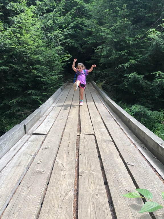 hiking with kids #hikingwithkids #hikingfamily #adirondacks