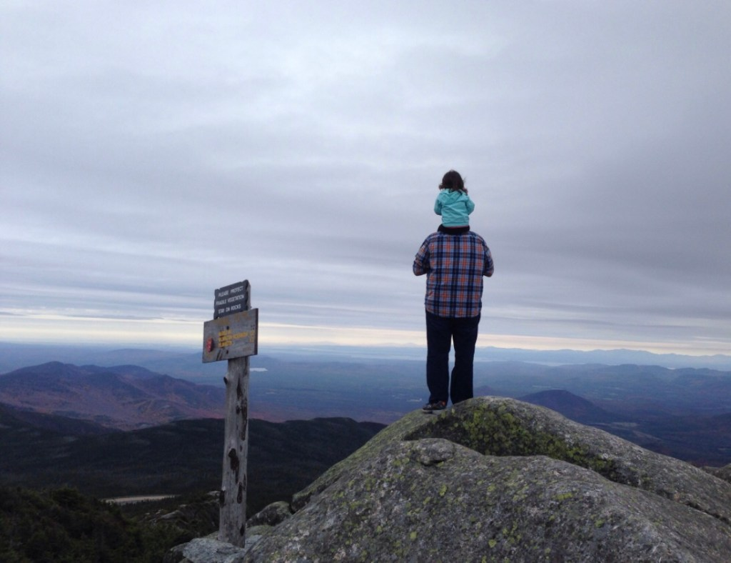 Whiteface Summit Adirondacks #whiteface #adirondacks #lakeplacid #upstateNY #iloveNY