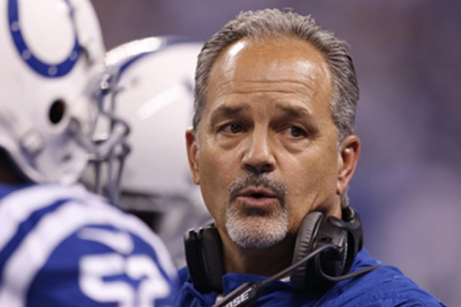 2017 Colts: Suck for Chuck