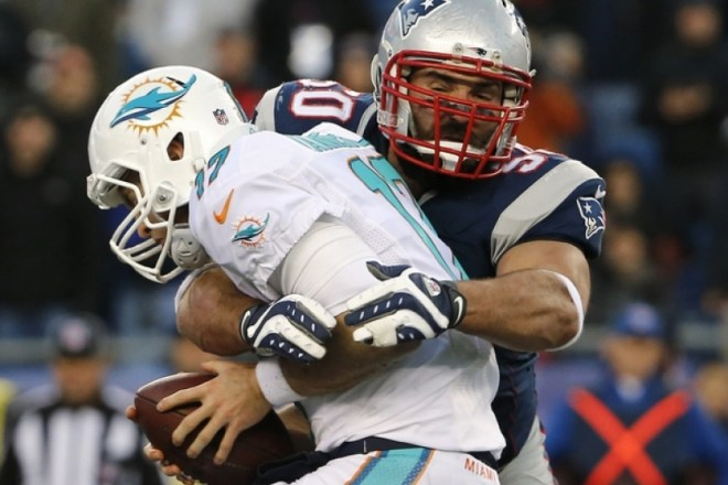 NFL Week 12 Early Advanced 'Look-Ahead' Betting Lines: Pats favored by 14.5 vs Miami