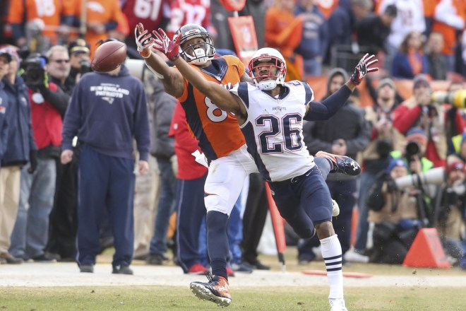 Patriots Fourth And Two Podcast: Patriots Defensive Season Grades