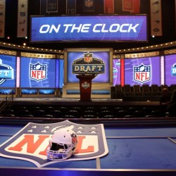 MORSE: Patriots Mock Draft 4.0
