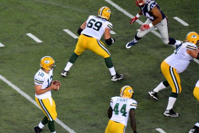 NFL Week 9 Early Advanced 'Look-Ahead' Betting Lines
