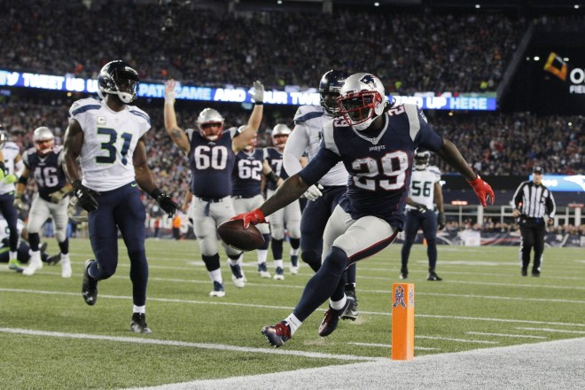 Week 10 Patriots Report Card, 31-24 Loss to Seattle