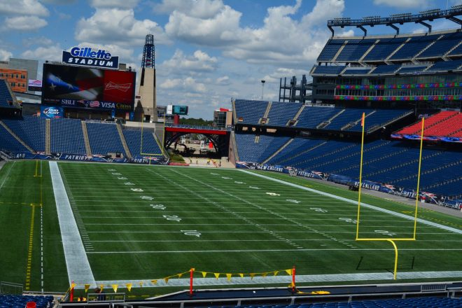 New England Patriots News 11-03, AFC East Notes