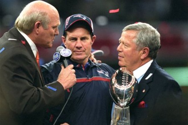VIDEO: Throwback Thursday – The Day Robert Kraft Bought The New England Patriots