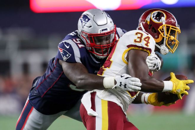 New England Patriots News 8-16, Youth Movement Begins