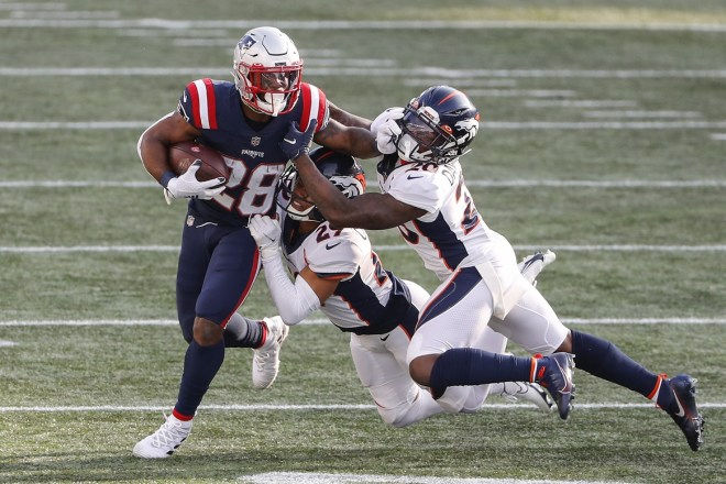 Patriots Week 6 Report Card In Ugly Loss to Denver