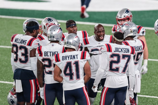 """ICYMI: The Patriots Look Ahead To Next Season With 2021 """"Hype Video"""""""