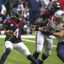 NFL RUMORS: Houston QB Watson Approves Potential Trade Destinations