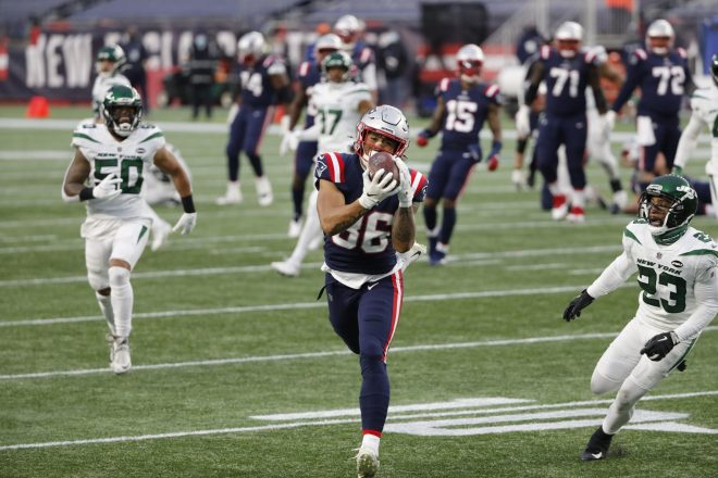 Five Patriots/NFL Things to Know 3/23
