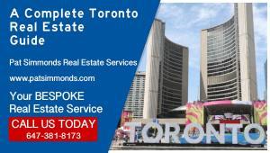 Complete Toronto Real Estate Guide