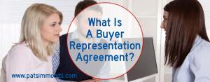 Buyer Representation Agreement