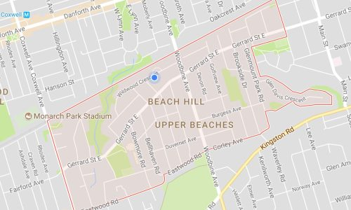 Beach Hill Real Estate