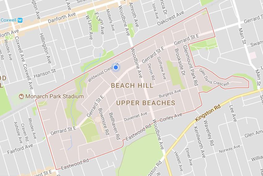 Beach Hill Real Estate