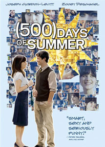 (500) Days of Summer Poster 1