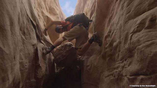 127 Hours