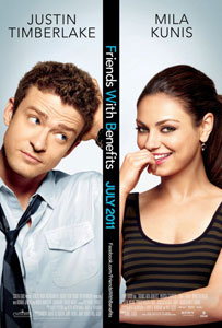 Friends with Benefits - Poster 1