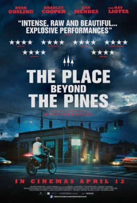 The Place Beyond The Pines | Poster 2